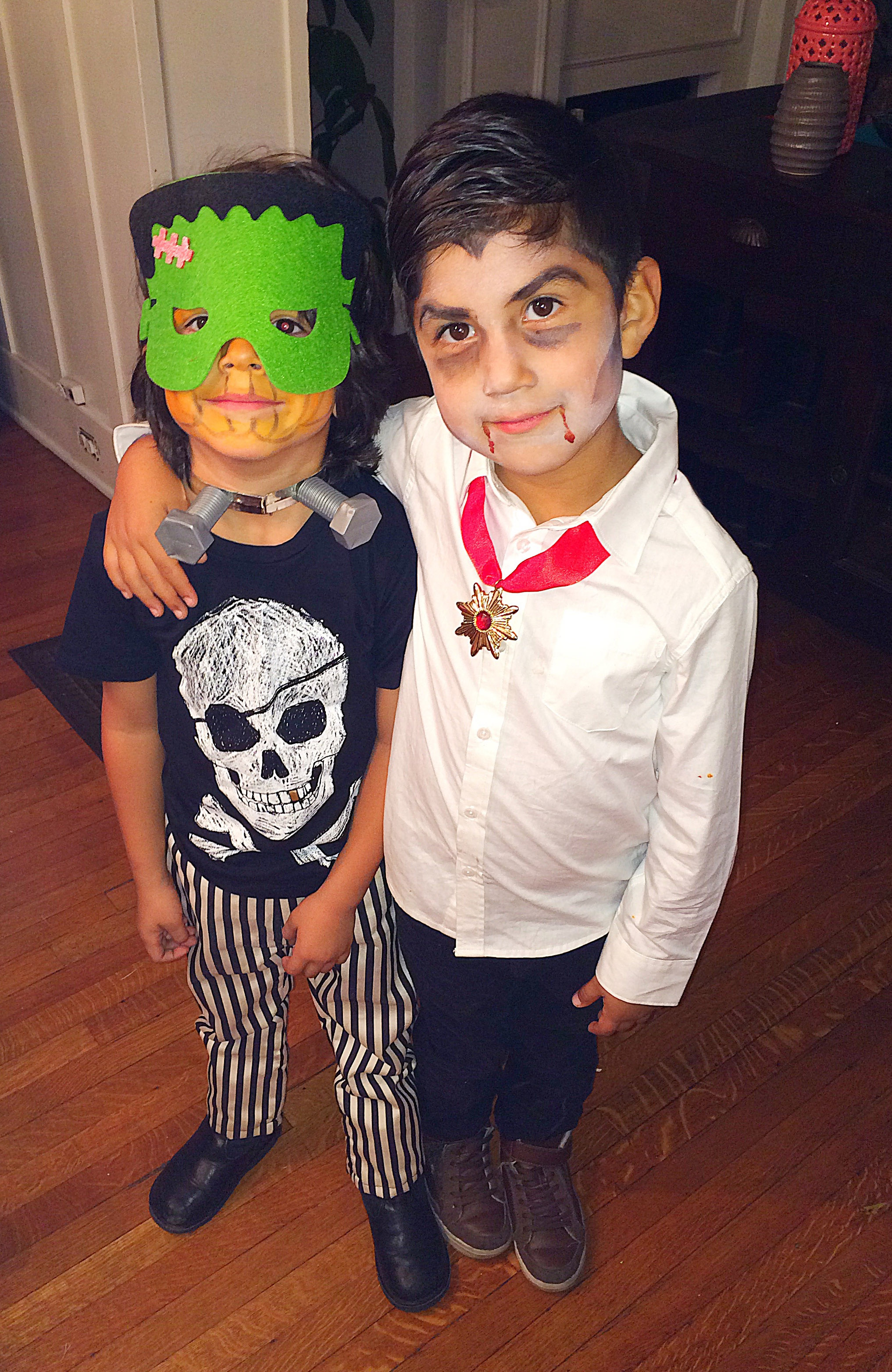 these two_halloween