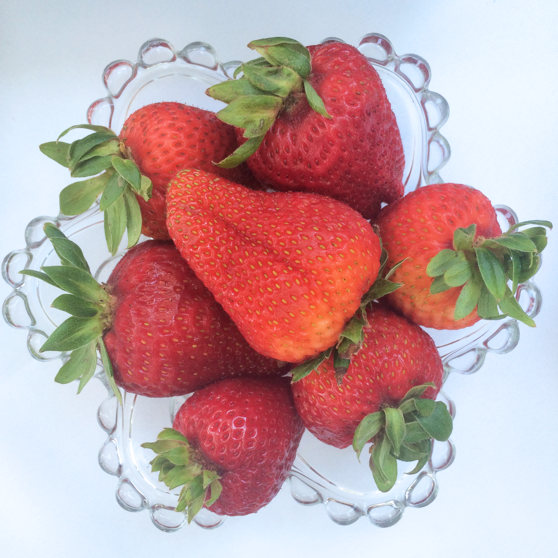 sstrawberries