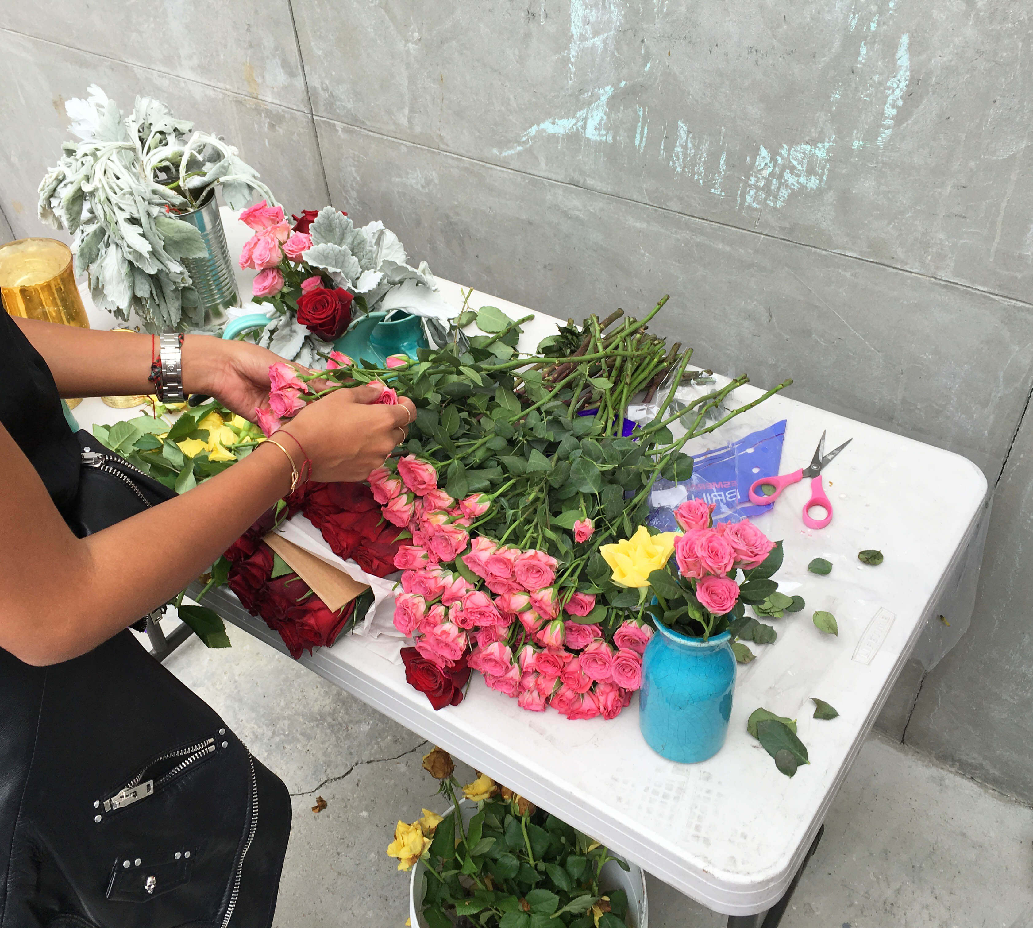 60th_flower helper