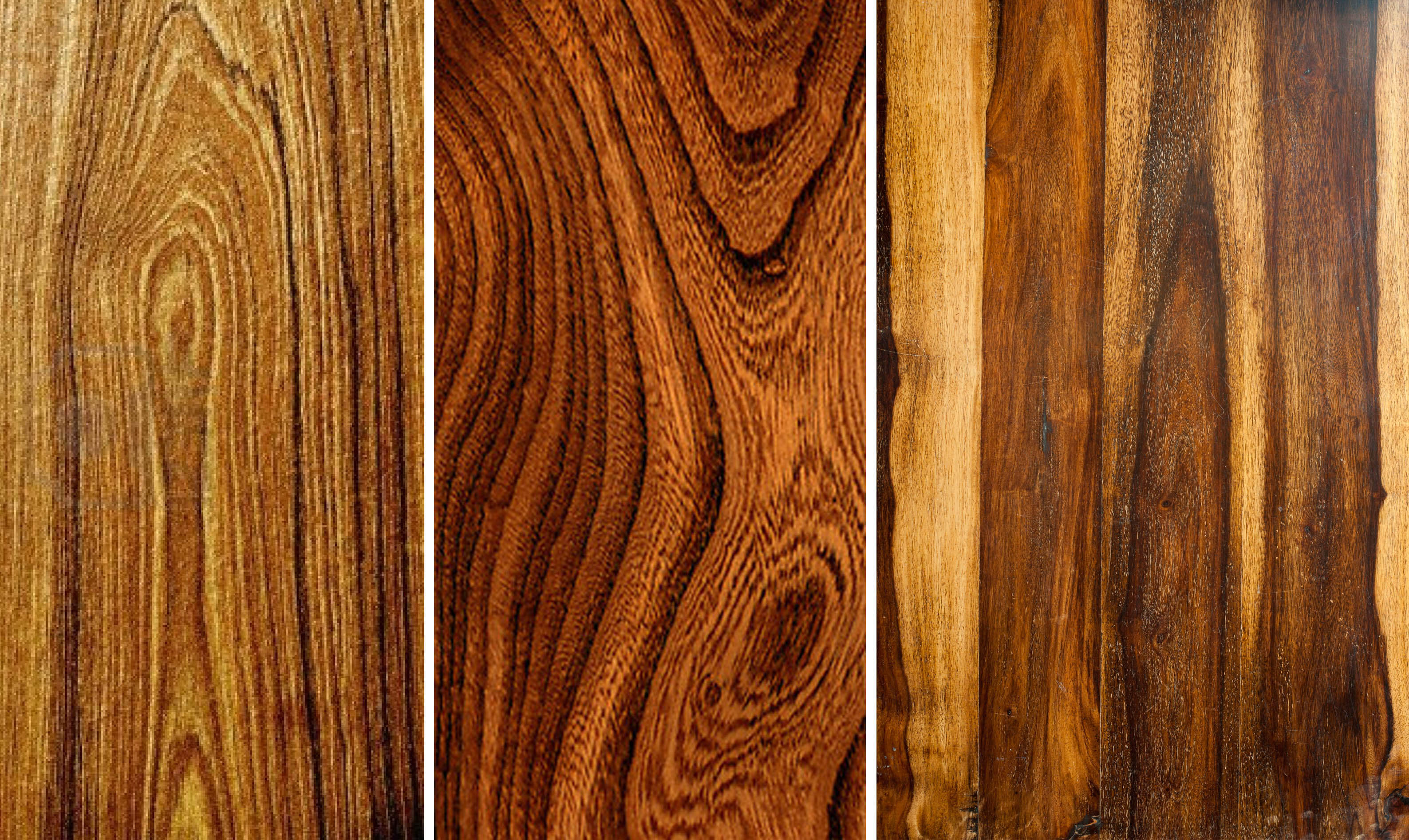 wood grain colors