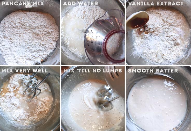 pancake batter_mix-steps
