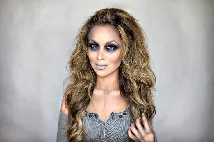 glam zombie hair the beautifulcircuscom